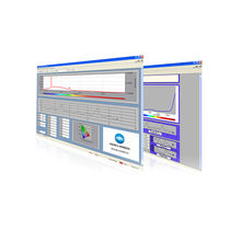 Data management software / analysis / quality control
