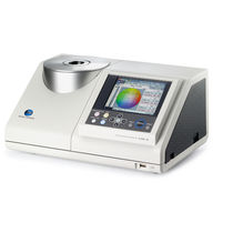 Color spectrophotometer / benchtop / reflectance / transmission