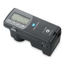 Portable illuminance spectrophotometer / compact
