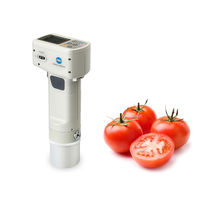 Portable chroma meter / for tomato products / for color measurement