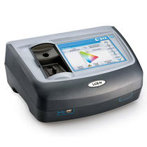 Color spectrophotometer / benchtop / for color measurement / for liquids