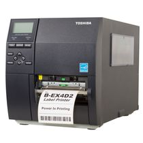 Direct thermal printer / label / monochrome / desktop