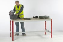 Standard workbench / steel