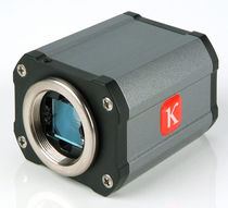 CCD video camera / monochrome / Camera Link