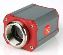 CCD video camera / monochrome