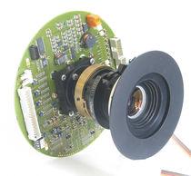 Monochrome camera / CCD / board