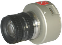 Full-color camera / CCD