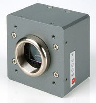Monochrome camera / industrial / CCD