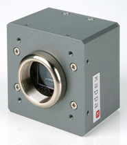 CCD camera / monochrome / Camera Link / high-sensitivity