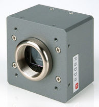 Industrial camera / CCD / Camera Link / megapixel