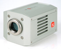Full-color camera / CCD / cooled / high-sensitivity