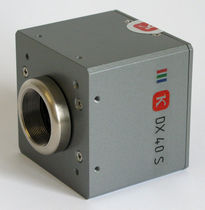 CCD camera / high-sensitivity / industrial