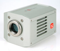CCD camera / high-sensitivity / industrial / cooled