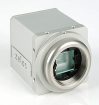 CCD camera / GigE Vision / industrial