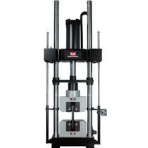 Universal testing machine / shearing / tension/compression / tension