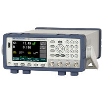 LCR meter / resistance / capacitance / inductance type