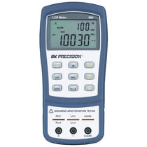 LCR measuring device / frequency / resistance / ESR