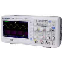 Digital oscilloscope / portable / 2-channel / USB
