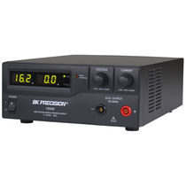 Switching power supply / AC/DC / variable-output / laboratory