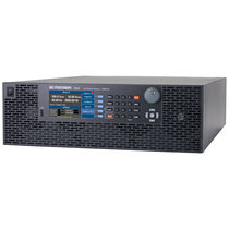 AC/DC power supply / regulated / programmable / 3U