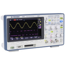 Mixed-signal oscilloscope / bench-top / multi-channel