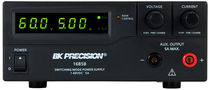 AC/DC power supply / programmable / remote control / compact