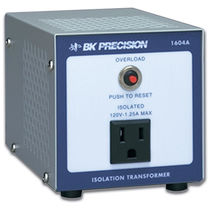 Isolation transformer / portable