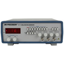 Function generator / pulse / square signal / with built-in display