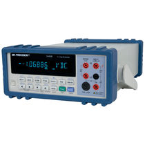Digital multimeter / benchtop / 1000 V / 12 A