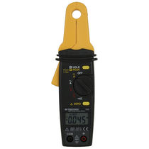 Digital clamp multimeter / portable / 600 V / 100 A