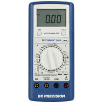 Digital multimeter / portable / 1000 V / 20 A