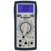 Digital multimeter / portable / 1000 V / 200 mA