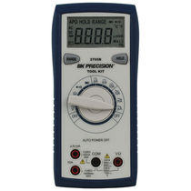 Autorange multimeter / digital / portable / 1000 V