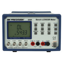 LCR measuring device / ESR / benchtop