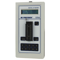 Temperature tester / integrated circuit / digital / diagnostic