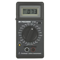 LCR meter / frequency / portable / digital