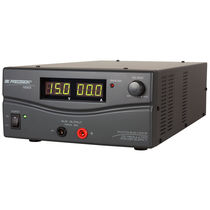 AC/DC power supply / dual-output / variable-output / tabletop