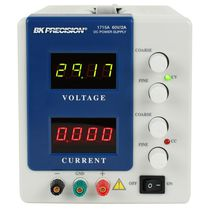 AC/DC power supply / digital / tabletop