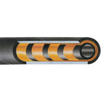 Hydraulic hose / for oil / high-pressure / for hydraulic systems