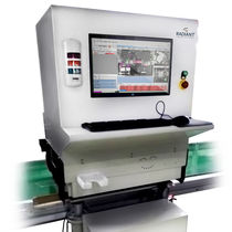 Visual inspection system / automated