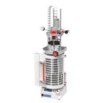 Pressure reactor / basic