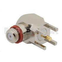 RF connector / PCB / coaxial / USB