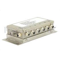 Programmable attenuator
