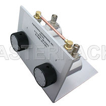 Digital step attenuator / RF / wide-band