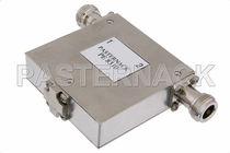 RF isolator / current