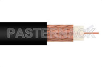 Optical data cable / RF / coaxial / chemical-resistant