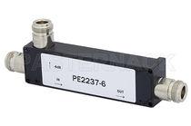 Directional coupler / RF / coaxial