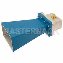 Microwave antenna / radio / horn / standard-gain