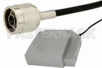 Panel antenna / patch / directional / RF