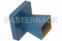 Horn antenna / waveguide
